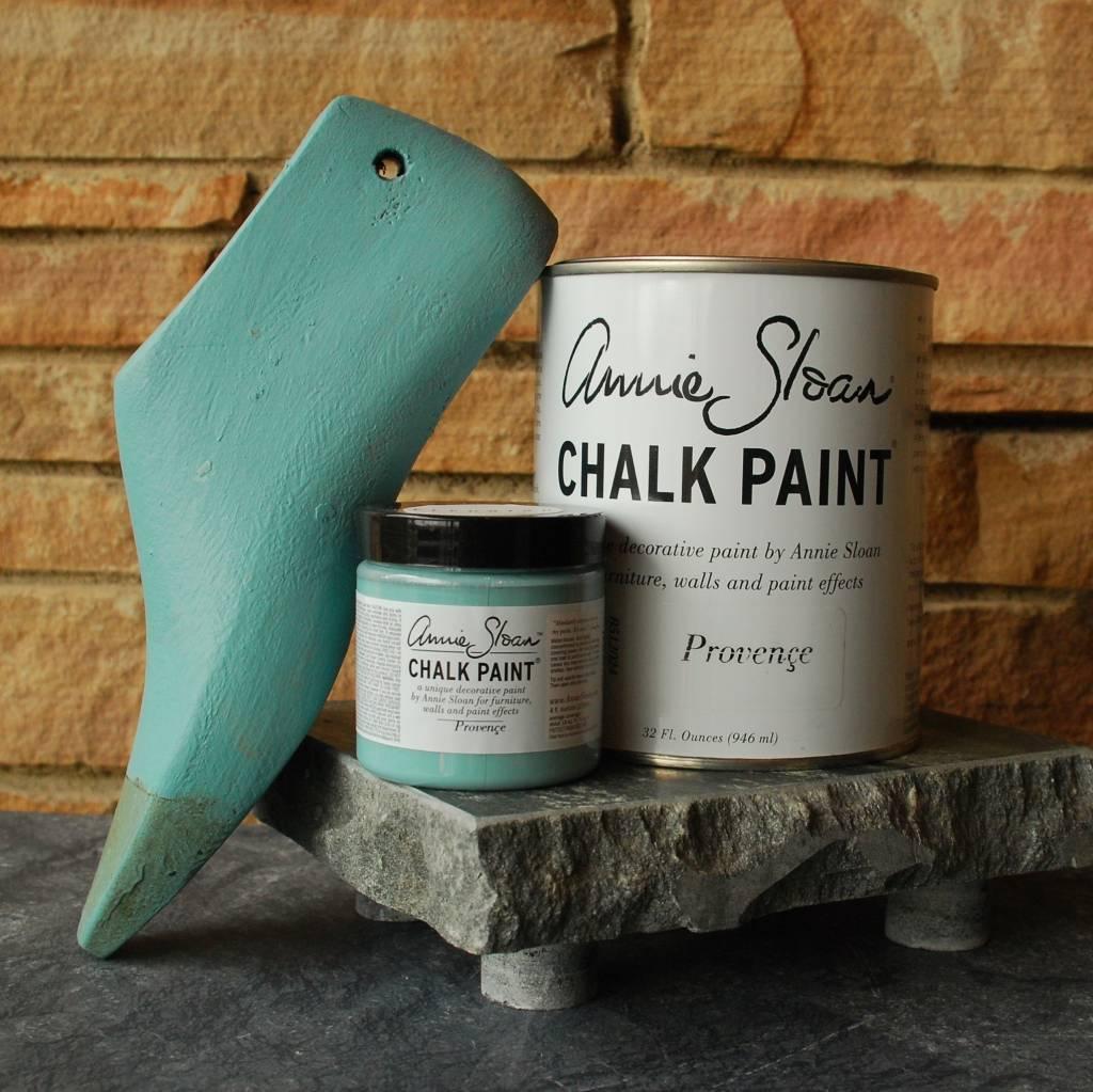 Annie Sloan Provence Chalk Paint