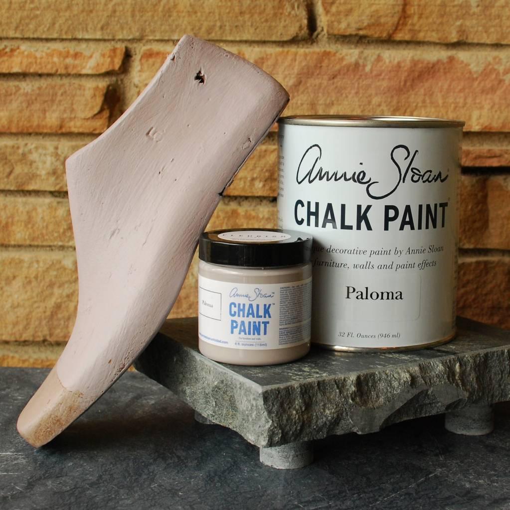 Annie Sloan Paloma Chalk Paint