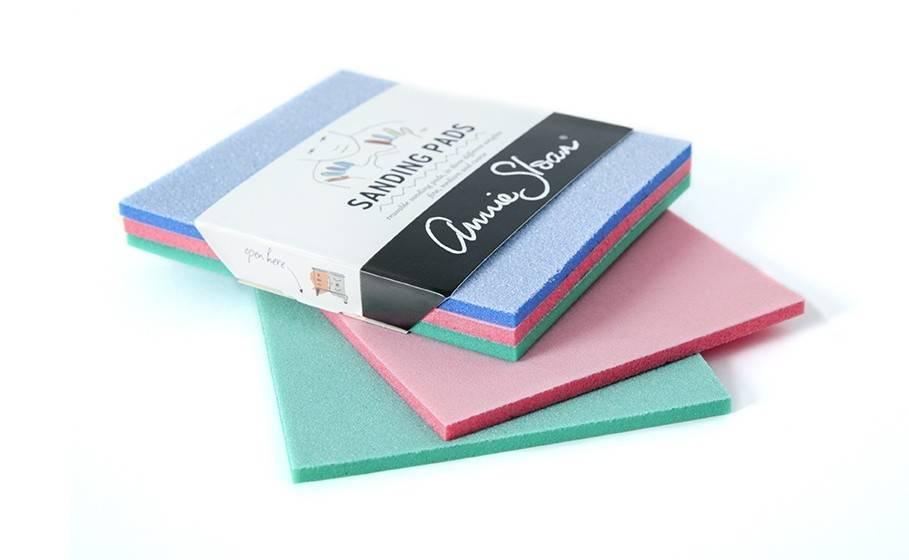 Annie Sloan Annie Sloan Sanding Pad Sponges 3 Pack