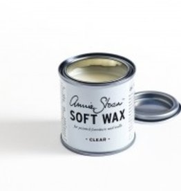 Annie Sloan Soft Wax Clear Mini