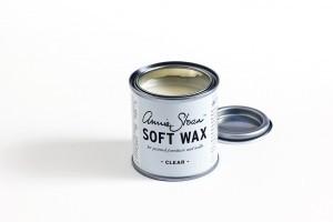 Annie Sloan Soft Wax Clear Mini