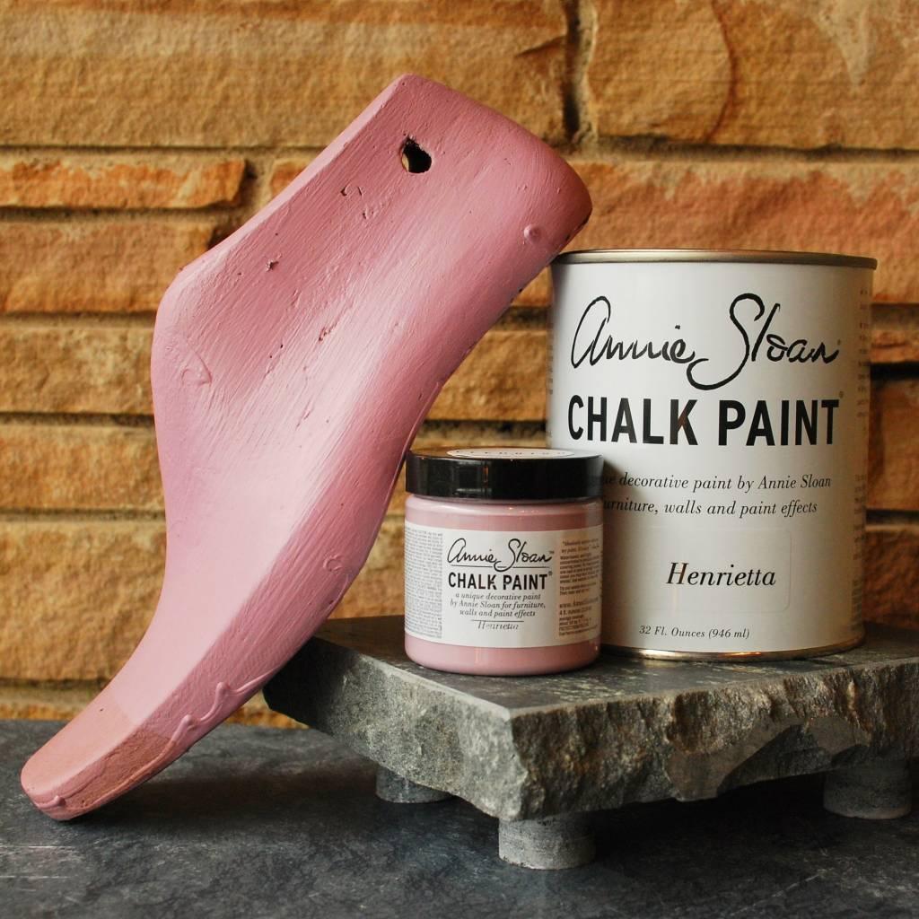 Annie Sloan Henrietta Chalk Paint