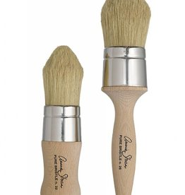 Annie Sloan Lg Pointed Dark Wax Brush