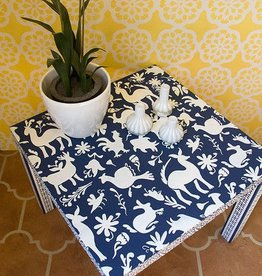 Royal Design Studios Sm Otomi Folk Art Stencil