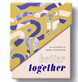 Compendium Card Set - Better Together