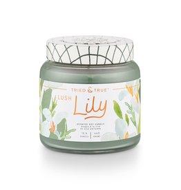 Tried & True Tried & True Lush Lily Large Jar