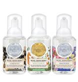 Michel Design Works Mini Foamer Soap Set ( Gardenia, Magnolia, Wild Lemon )
