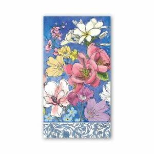Michel Design Works Magnolia Hostess Napkin