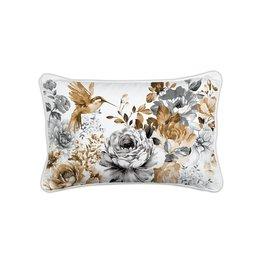 Michel Design Works Gardenia Rectangular Pillow