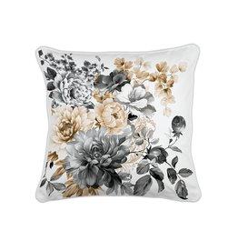 Michel Design Works Gardenia Square Pillow