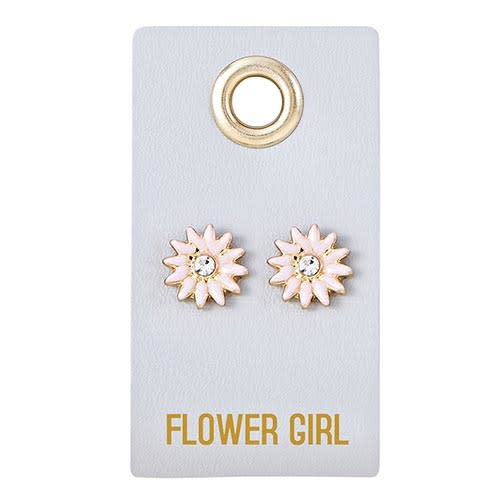 Fleurish Home Stud Love Wedding-flower Girl