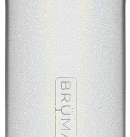 Brumate HOPSULATOR SLIM CAN-COOLER    GLITTER WHITE