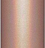 Brumate WINESULATOR INSULATED WINE  CANTEEN | GLITTER ROSE GOLD