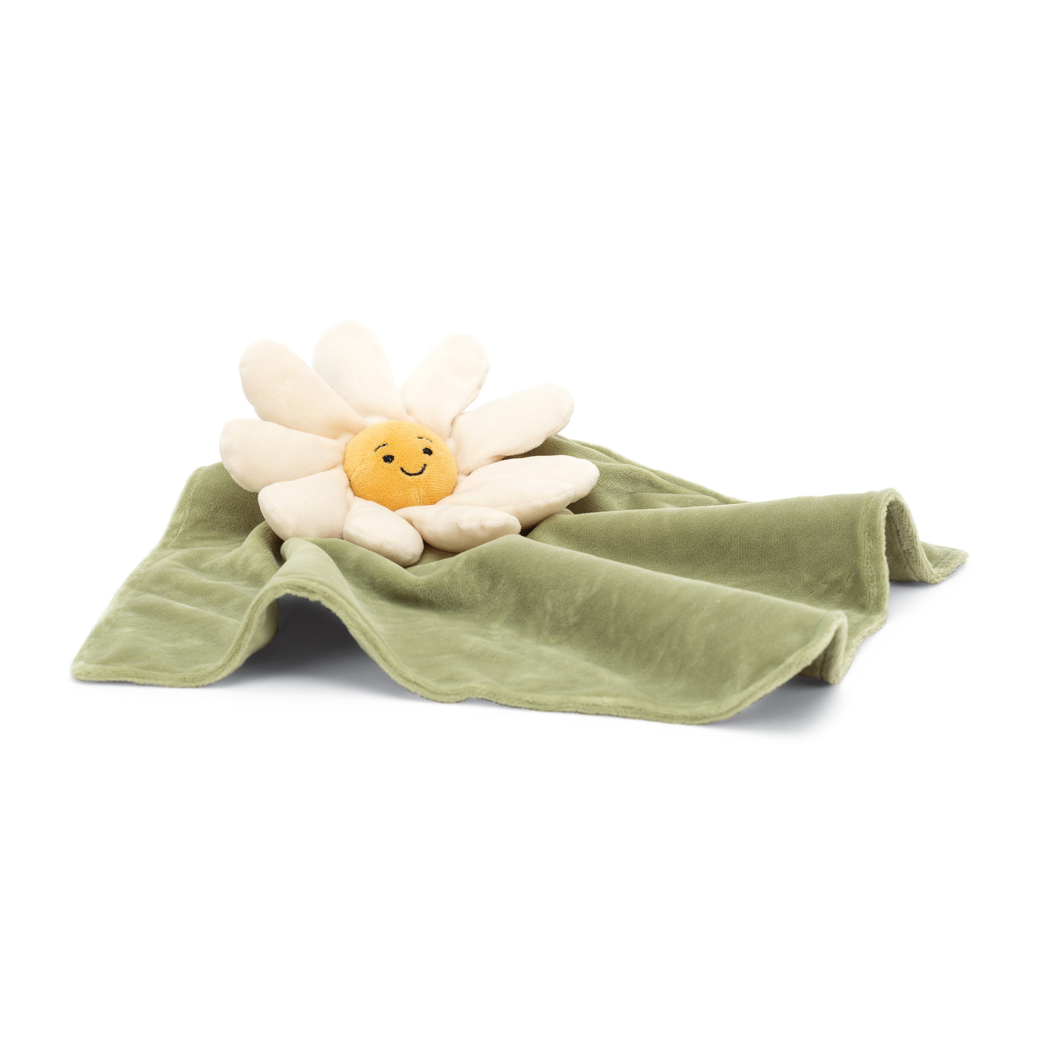 Jellycat Fleury Daisy Soother
