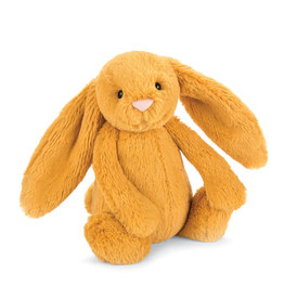 Jellycat Bashful Saffron Bunny Small