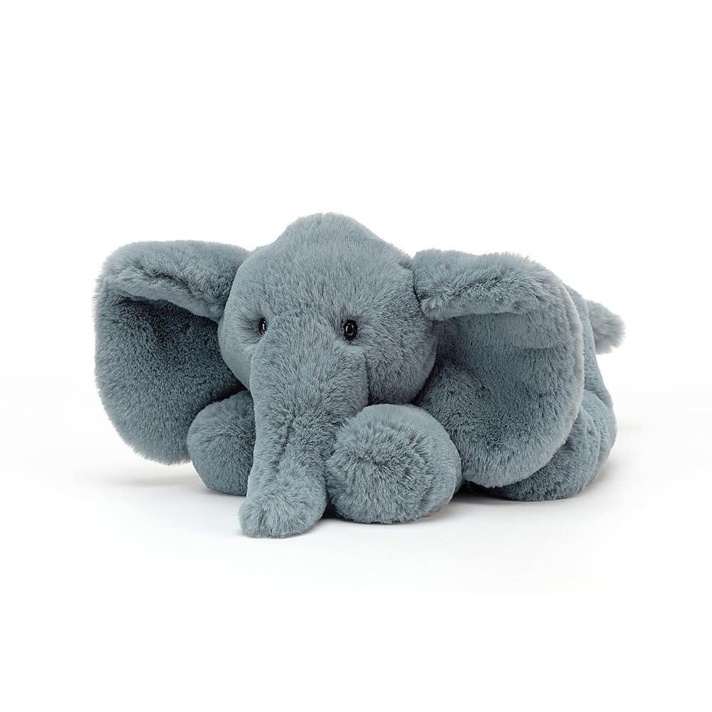 Jellycat Huggady Elephant Medium