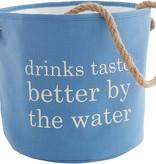 Mudpie DRINK TASTE BETTER COOLER  BAG