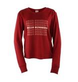 Hello Mello Hello Sunshine Lounge Sweater