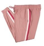Hello Mello Pink '76 Varsity Jogger