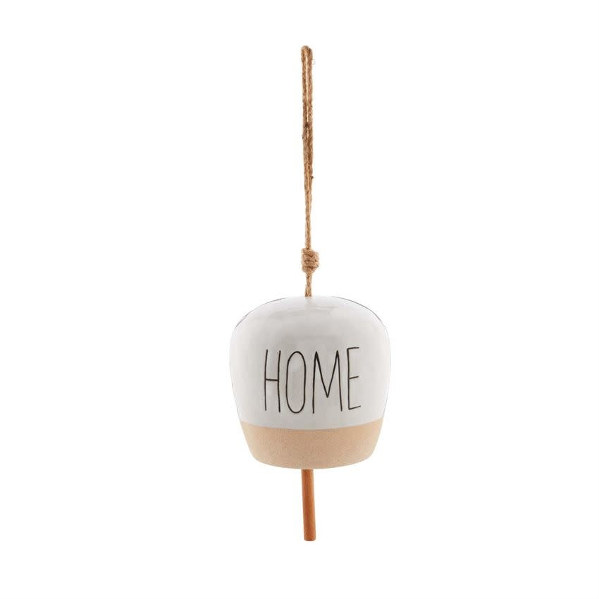 Mudpie HOME WIND CHIME