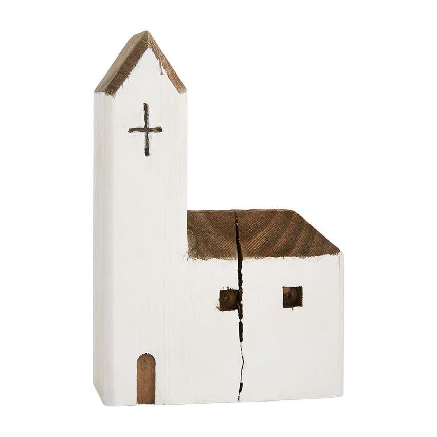 Mudpie MEDIUM CHURCH HOUSE SITTER