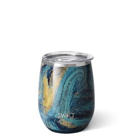 Swig Swig 14oz Stemless-Starry Night