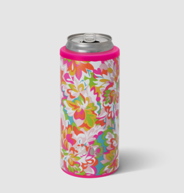 Swig Swig 12oz Skinny Can Cooler-Hawaiian Punch