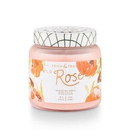 Tried & True Tried & True Wild Rose Large Jar