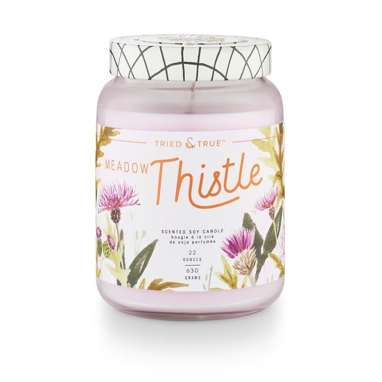Tried & True Tried & True Meadow Thistle XLarge Jar