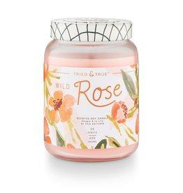 Tried & True Tried & True Wild Rose XLarge Jar