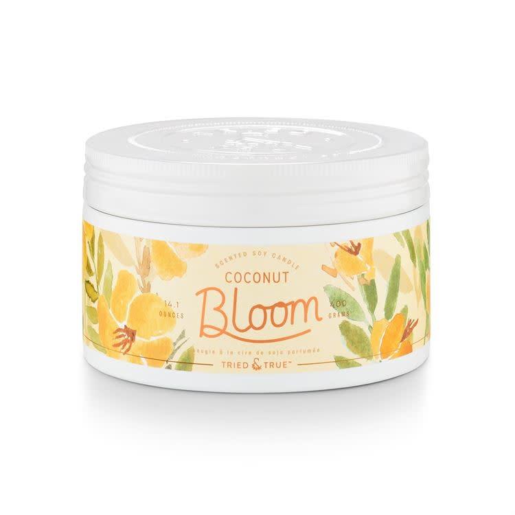 Tried & True Tried & True Coconut Bloom Large Tin