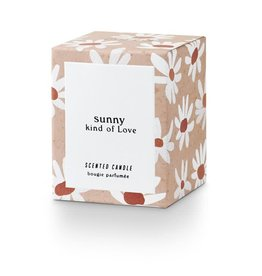Illume Sunny Kind of Love Adore Boxed Votive