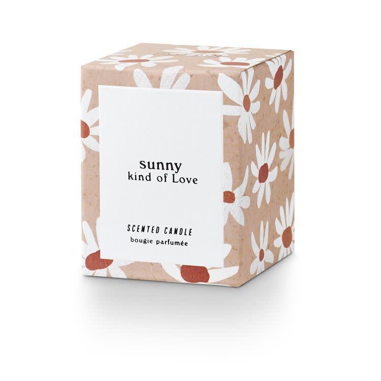 Illume Sunny Kind of Love Adore Boxed Votive