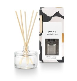 Illume Groovy Kind of Love Diffuser