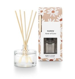 Illume Sunny Kind of Love Diffuser