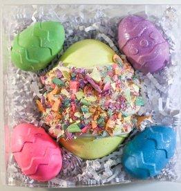 Hopscotch Chalk Eggcellent Chalk Set