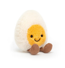 Jellycat Amuseables Boiled Egg Medium / Large