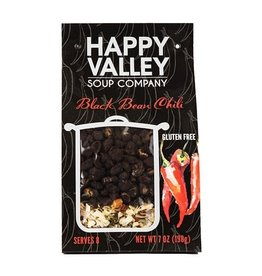 Happy Valley Soups Black Bean Chili