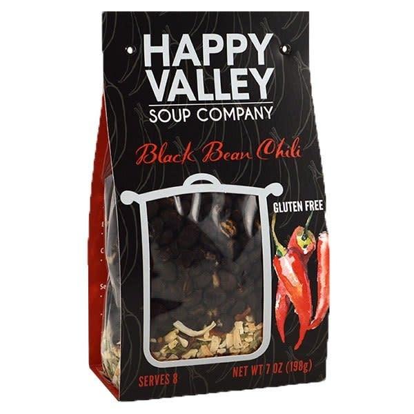 Happy Valley Soups Black Bean Chili