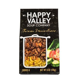 Happy Valley Soups Tuscan Minestrone Soup