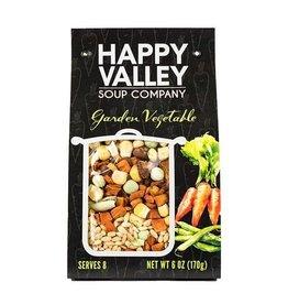 Happy Valley Soups Garden Vegetable Soup