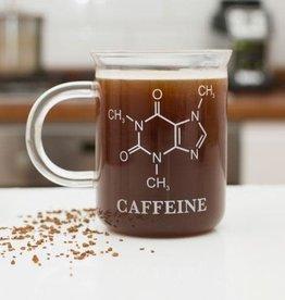 Fleurish Home Laboratory Beaker Mug