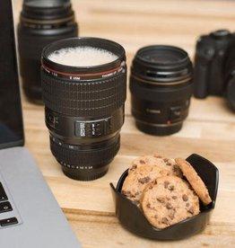 Fleurish Home Camera Lens Cup