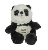 Maison Chic Tooth Fairy Pillow Ping the Panda