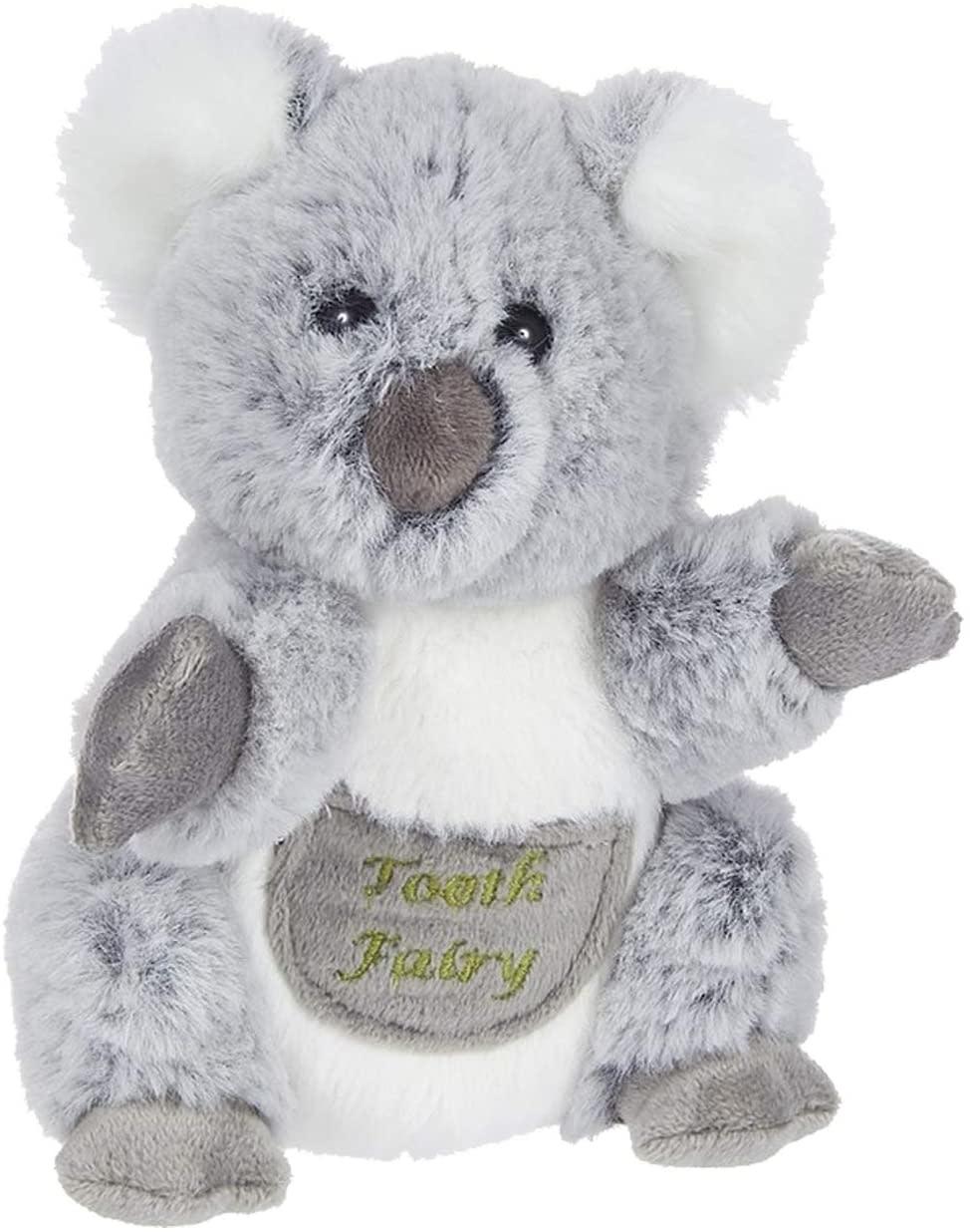 Maison Chic Tooth Fairy Pillow Sydney the Koala