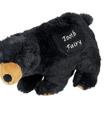 Maison Chic Tooth Fairy Pillow Griffin the Black Bear