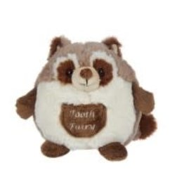 Maison Chic Tooth Fairy Pillow Rascal the Raccoon