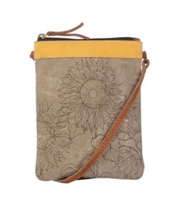 Mona B Sunny Small Crossbody Bag