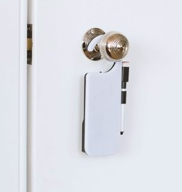 Fleurish Home Light Up Door Hanger