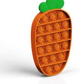 Top Trenz Carrot OMG Pop Fidgety